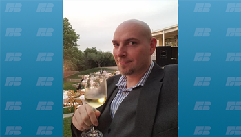 A Conversation with a Sommelier: Richard Poole