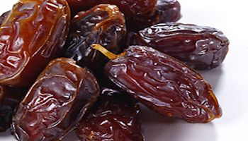 Arizona Medjool Dates, A Natural Delight