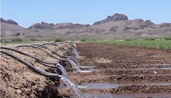 Pinal County Does Wonders with Water Video