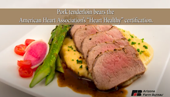 Put Pork on the Menu: It's Healthy!