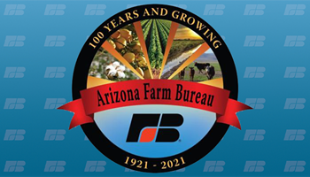 Arizona Farm Bureau: In the Beginning …