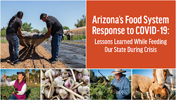 Arizona's Food System Response to COVID-19: Lessons Learned
